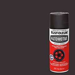 Spray Automotive Llanta Negro Mate 340 gr