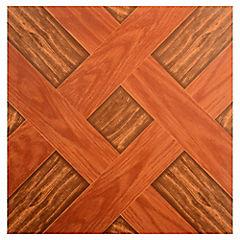 Cerámica 36X36 cm Scaleno Chocolate 1.81 m2