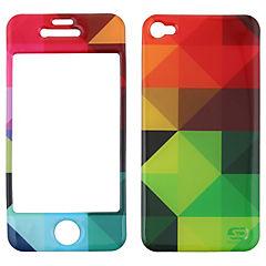 Skin smartphone Design Mosaic Iphone 4/4S