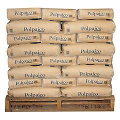 Pallet 40 sacos de cemento, Polpaico