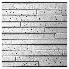 Revestimiento Muro 455 x 3030 mm Piedra Beige