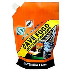 1 litro Aditivo impermeabilizante Fugo