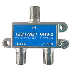 Splitter 2 vías 5 - 1000MHz Digital