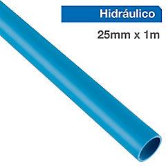 Tubería hidráulica a presión 2,5x100 cm