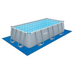 Piso de piscina 500x300 cm