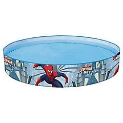 Piscina Rigida Spider Man 152X25 cm