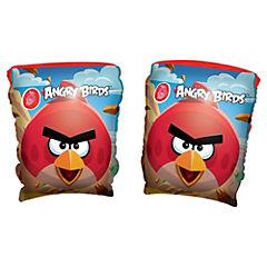 Flotador Para Brazos Angry Birds