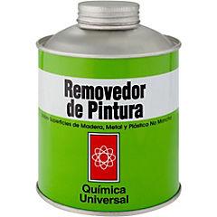 Removedor de pintura 1/2 litro