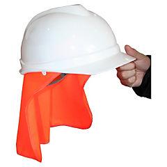Pack protector de nuca para casco 6 unidades
