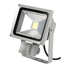 Reflector con sensor 48 LED 20 W