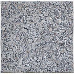 Pastelón 50 x 50 x 4 cm Piedra Maipo