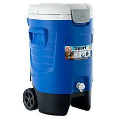 Jarro Para Agua 18,9 litros Con Ruedas