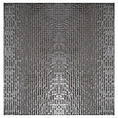 Porcelanato 60 x 60 cm DJ Metal Cuadros 1.44 m2