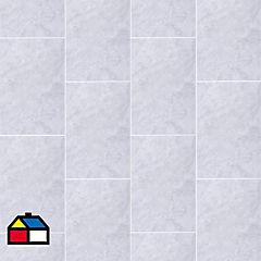 Cerámica 20x30 cm 1,50 m2 gris