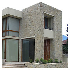 Piedra laja oxidada 7,2 m2