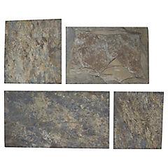 Piedra Laja Dimensionada 20 x