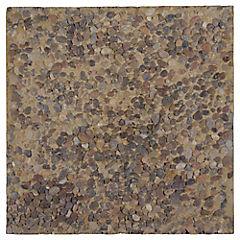 Baldosa de piedra 30x30 cm 0,09 m2