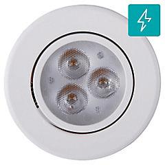 Foco embutido LED 5 W