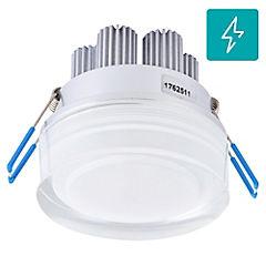 Foco semi embutido LED 6 w