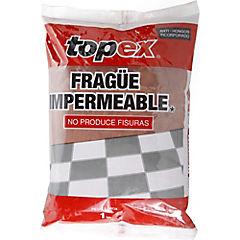 Fragüe Impermeable 1 kilo Café Oscuro