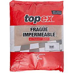 Fragüe Impermeable 5 kilos Café Oscuro