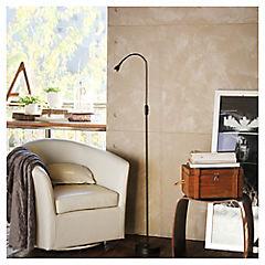 Lámpara de pie 132 cm 60 W