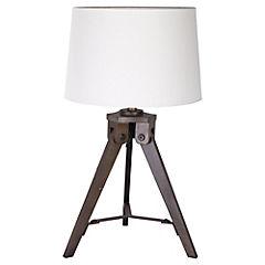 Lámpara de mesa 60,5 cm 60 W