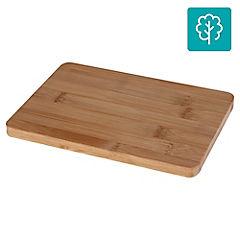 Tabla para picar madera 21,5x15 cm