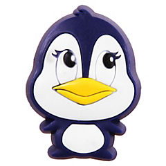 Perilla Pinguino Goma 40Mm