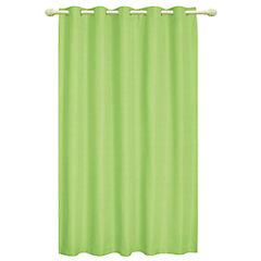 Cortina Texturada 200x220 cm Verde
