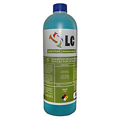 Shampoo para alfombras y tapiz