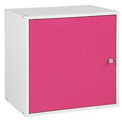 Cubo + Puerta Home 40X29X40