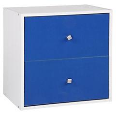 Cubo + Cajones Home 40X29X40