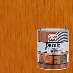 Barniz Marino Encina 1/4 galón