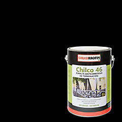 Anticorrosivo convertidor de óxido 1 galón Negro