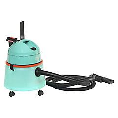 Aspiradora de tambor 1400 W azul