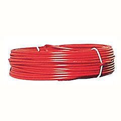 Cable eléctrico 10 AWG 100 m Rojo
