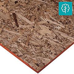 15 mm x 122x244 cm OSB estructural de pino