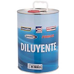 Diluyente K-45 para pinturas piscina 1 galón