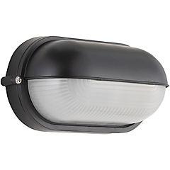 Tortuga exterior Pestaña 1 luz Negra