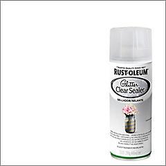 Sellador en spray brillantina 340 ml Transparente