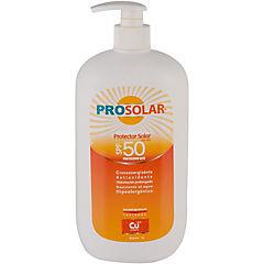 Protector Solar SPF50  1L