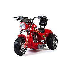 Moto Infantil de 12v