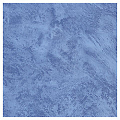 Papel mural Espatula azulino variedad