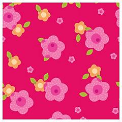 Papel mural Flores fucsia 2065-2