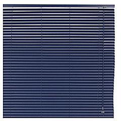 Persiana PVC 120x250 cm azul