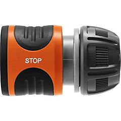 Conector con Stop 1/2