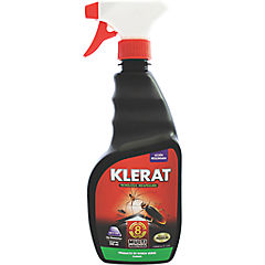 Insecticida multiplagas 500 ml spray