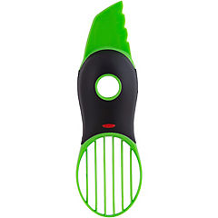 Cuchillo palta 3/1 green oxo sw