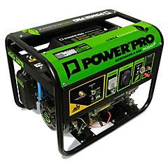 Generador 2.5 KVA Gas DG2500
